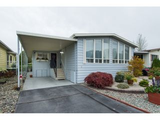 """Main Photo: 4 1640 162 Street in Surrey: King George Corridor Manufactured Home for sale in """"Cherry Brook"""" (South Surrey White Rock)  : MLS®# R2012919"""