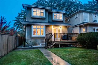 "Photo 3: 2998 W 31ST Avenue in Vancouver: MacKenzie Heights House for sale in ""MACKENZIE HEIGHTS"" (Vancouver West)  : MLS®# R2014706"