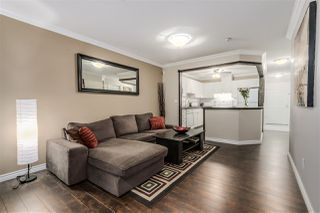 "Photo 9: 109 2678 DIXON Street in Port Coquitlam: Central Pt Coquitlam Condo for sale in ""SPRINGDALE"" : MLS®# R2019629"