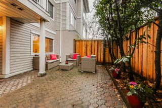 "Photo 19: 109 2678 DIXON Street in Port Coquitlam: Central Pt Coquitlam Condo for sale in ""SPRINGDALE"" : MLS®# R2019629"