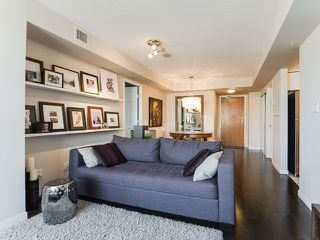 "Photo 3: 2005 63 KEEFER Place in Vancouver: Downtown VW Condo for sale in ""EUROPA"" (Vancouver West)  : MLS®# R2039893"