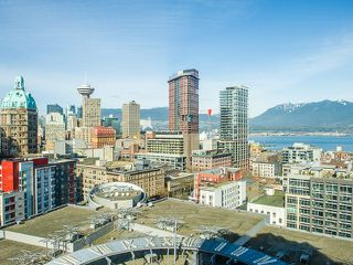 "Photo 15: 2005 63 KEEFER Place in Vancouver: Downtown VW Condo for sale in ""EUROPA"" (Vancouver West)  : MLS®# R2039893"