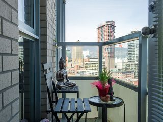"Photo 16: 2005 63 KEEFER Place in Vancouver: Downtown VW Condo for sale in ""EUROPA"" (Vancouver West)  : MLS®# R2039893"