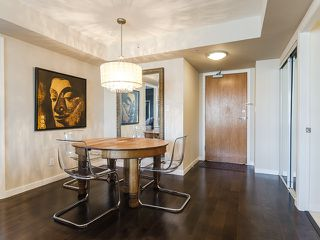 "Photo 2: 2005 63 KEEFER Place in Vancouver: Downtown VW Condo for sale in ""EUROPA"" (Vancouver West)  : MLS®# R2039893"