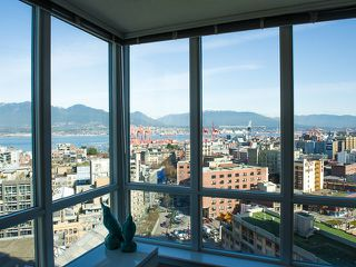 "Photo 14: 2005 63 KEEFER Place in Vancouver: Downtown VW Condo for sale in ""EUROPA"" (Vancouver West)  : MLS®# R2039893"