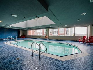 "Photo 18: 2005 63 KEEFER Place in Vancouver: Downtown VW Condo for sale in ""EUROPA"" (Vancouver West)  : MLS®# R2039893"