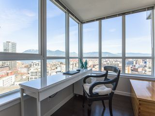"Photo 13: 2005 63 KEEFER Place in Vancouver: Downtown VW Condo for sale in ""EUROPA"" (Vancouver West)  : MLS®# R2039893"