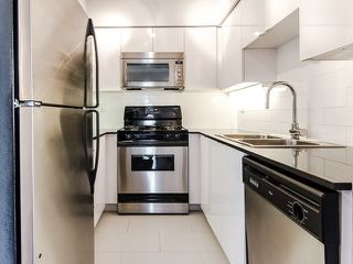 "Photo 11: 2005 63 KEEFER Place in Vancouver: Downtown VW Condo for sale in ""EUROPA"" (Vancouver West)  : MLS®# R2039893"