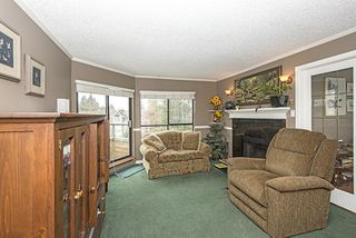 "Photo 3: 302 1750 AUGUSTA Avenue in Burnaby: Simon Fraser Univer. Condo for sale in ""AUGUSTA GROVE"" (Burnaby North)  : MLS®# R2046384"