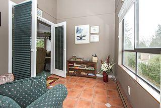 "Photo 6: 302 1750 AUGUSTA Avenue in Burnaby: Simon Fraser Univer. Condo for sale in ""AUGUSTA GROVE"" (Burnaby North)  : MLS®# R2046384"