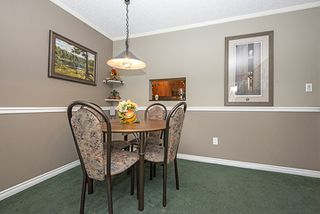 "Photo 4: 302 1750 AUGUSTA Avenue in Burnaby: Simon Fraser Univer. Condo for sale in ""AUGUSTA GROVE"" (Burnaby North)  : MLS®# R2046384"