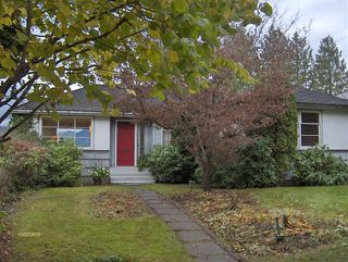 Photo 1: 3631 Yale Street in Vancouver: Hastings East Home for sale ()  : MLS®# V919497