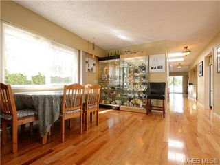Photo 5: 7985 See Sea Pl in SAANICHTON: CS Saanichton House for sale (Central Saanich)  : MLS®# 727017