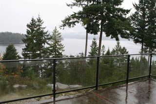 Main Photo: 8 5778 MARINE Way in Sechelt: Sechelt District Townhouse for sale (Sunshine Coast)  : MLS®# R2056599
