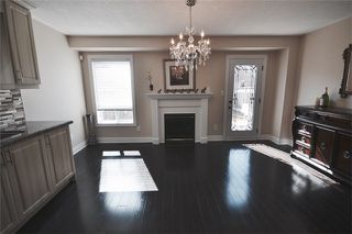 Photo 3: Marie Commisso Solway Avenue in Vaughan: Maple House For Sale