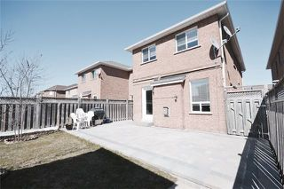 Photo 16: Marie Commisso Solway Avenue in Vaughan: Maple House For Sale