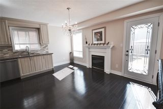 Photo 2: Marie Commisso Solway Avenue in Vaughan: Maple House For Sale