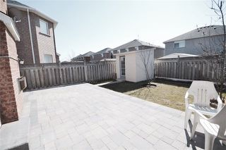 Photo 17: Marie Commisso Solway Avenue in Vaughan: Maple House For Sale