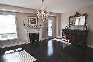 Photo 1: Marie Commisso Solway Avenue in Vaughan: Maple House For Sale