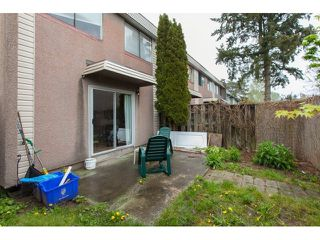Photo 20: 36 27090 32 Avenue in Langley: Aldergrove Langley Townhouse for sale : MLS®# R2059488