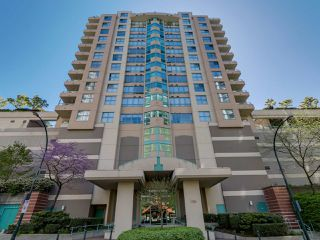 Main Photo: 403 728 PRINCESS Street in New Westminster: Uptown NW Condo for sale : MLS®# R2061685