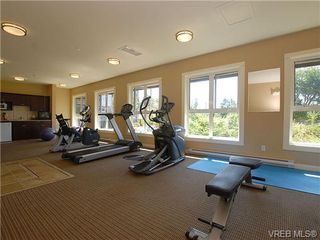 Photo 16: 401 201 Nursery Hill Dr in VICTORIA: VR Six Mile Condo Apartment for sale (View Royal)  : MLS®# 729457