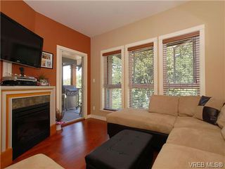 Photo 2: 401 201 Nursery Hill Dr in VICTORIA: VR Six Mile Condo Apartment for sale (View Royal)  : MLS®# 729457