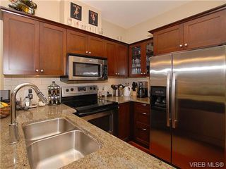 Photo 7: 401 201 Nursery Hill Dr in VICTORIA: VR Six Mile Condo Apartment for sale (View Royal)  : MLS®# 729457