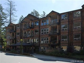 Photo 1: 401 201 Nursery Hill Dr in VICTORIA: VR Six Mile Condo Apartment for sale (View Royal)  : MLS®# 729457