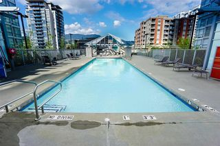 "Photo 16: 1103 2978 GLEN Drive in Coquitlam: North Coquitlam Condo for sale in ""Grand Central"" : MLS®# R2062885"