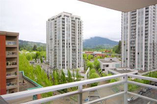 "Photo 14: 1103 2978 GLEN Drive in Coquitlam: North Coquitlam Condo for sale in ""Grand Central"" : MLS®# R2062885"