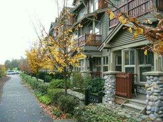"""Photo 9: 15 6TH Ave in New Westminster: GlenBrooke North Townhouse for sale in """"GLENBROOKE NORTH"""" : MLS®# V620645"""