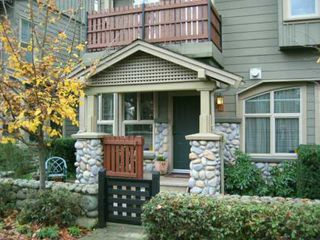 """Photo 2: 15 6TH Ave in New Westminster: GlenBrooke North Townhouse for sale in """"GLENBROOKE NORTH"""" : MLS®# V620645"""