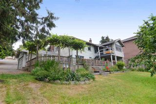 Photo 17: 4562 MARINE Drive in Burnaby: Big Bend House for sale (Burnaby South)  : MLS®# R2074382
