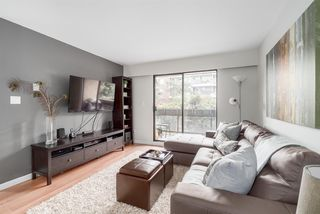 "Photo 2: 201 215 N TEMPLETON Drive in Vancouver: Hastings Condo for sale in ""Hastings Sunrise"" (Vancouver East)  : MLS®# R2077401"