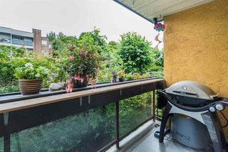 "Photo 11: 201 215 N TEMPLETON Drive in Vancouver: Hastings Condo for sale in ""Hastings Sunrise"" (Vancouver East)  : MLS®# R2077401"