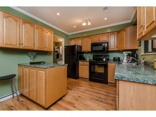 """Photo 9: 58 5211 204TH Street in Langley: Langley City Townhouse for sale in """"Portage Estates"""" : MLS®# R2087389"""