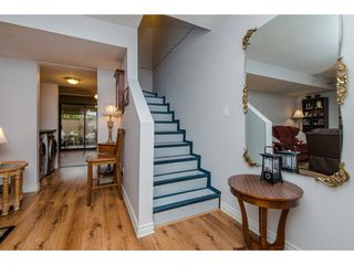 """Photo 3: 58 5211 204TH Street in Langley: Langley City Townhouse for sale in """"Portage Estates"""" : MLS®# R2087389"""
