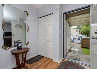 """Photo 2: 58 5211 204TH Street in Langley: Langley City Townhouse for sale in """"Portage Estates"""" : MLS®# R2087389"""