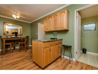 """Photo 11: 58 5211 204TH Street in Langley: Langley City Townhouse for sale in """"Portage Estates"""" : MLS®# R2087389"""