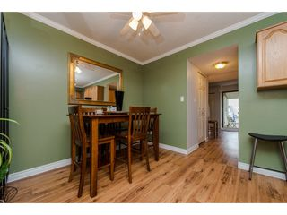 """Photo 8: 58 5211 204TH Street in Langley: Langley City Townhouse for sale in """"Portage Estates"""" : MLS®# R2087389"""