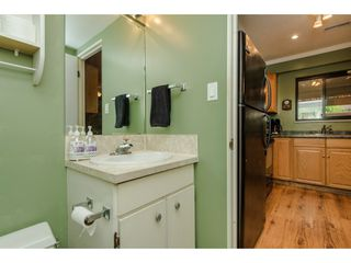 """Photo 12: 58 5211 204TH Street in Langley: Langley City Townhouse for sale in """"Portage Estates"""" : MLS®# R2087389"""