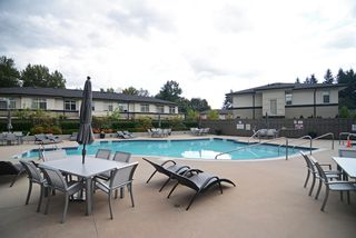 "Photo 19: 409 1150 KENSAL Place in Coquitlam: New Horizons Condo for sale in ""THOMAS HOUSE BY POLYGON"" : MLS®# R2094347"