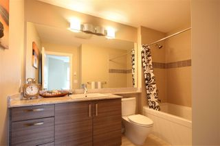 "Photo 9: 409 1150 KENSAL Place in Coquitlam: New Horizons Condo for sale in ""THOMAS HOUSE BY POLYGON"" : MLS®# R2094347"