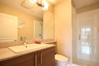 "Photo 11: 409 1150 KENSAL Place in Coquitlam: New Horizons Condo for sale in ""THOMAS HOUSE BY POLYGON"" : MLS®# R2094347"