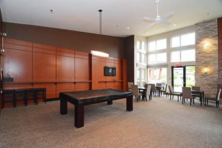 "Photo 16: 409 1150 KENSAL Place in Coquitlam: New Horizons Condo for sale in ""THOMAS HOUSE BY POLYGON"" : MLS®# R2094347"