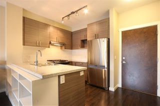 "Photo 4: 409 1150 KENSAL Place in Coquitlam: New Horizons Condo for sale in ""THOMAS HOUSE BY POLYGON"" : MLS®# R2094347"