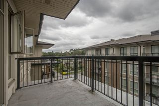 "Photo 13: 409 1150 KENSAL Place in Coquitlam: New Horizons Condo for sale in ""THOMAS HOUSE BY POLYGON"" : MLS®# R2094347"