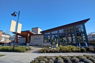 """Photo 14: 409 1150 KENSAL Place in Coquitlam: New Horizons Condo for sale in """"THOMAS HOUSE BY POLYGON"""" : MLS®# R2094347"""