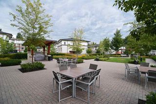 "Photo 20: 409 1150 KENSAL Place in Coquitlam: New Horizons Condo for sale in ""THOMAS HOUSE BY POLYGON"" : MLS®# R2094347"